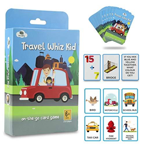 Bestselling Travel Games