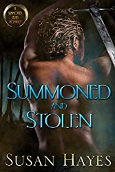 Summoned and Stolen (Summoned Series Romances Book 2) (English Edition)