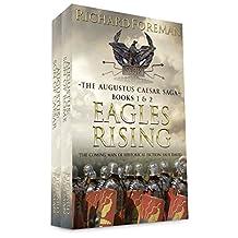 Eagles Rising: The Augustus Caesar Saga Books 1 & 2