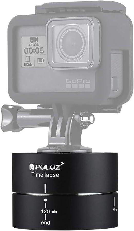 CX AMZ Rotación panorámica de 360 Grados 60-120 Minutos ...