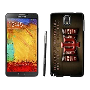 Amazing Cheap Samsung Galaxy Note 3 Case Ncaa Big Ten Conference Indiana Hoosiers 05 Unique Sports Phone Incase