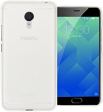 Tumundosmartphone Funda Gel TPU para MEIZU M5 5.2