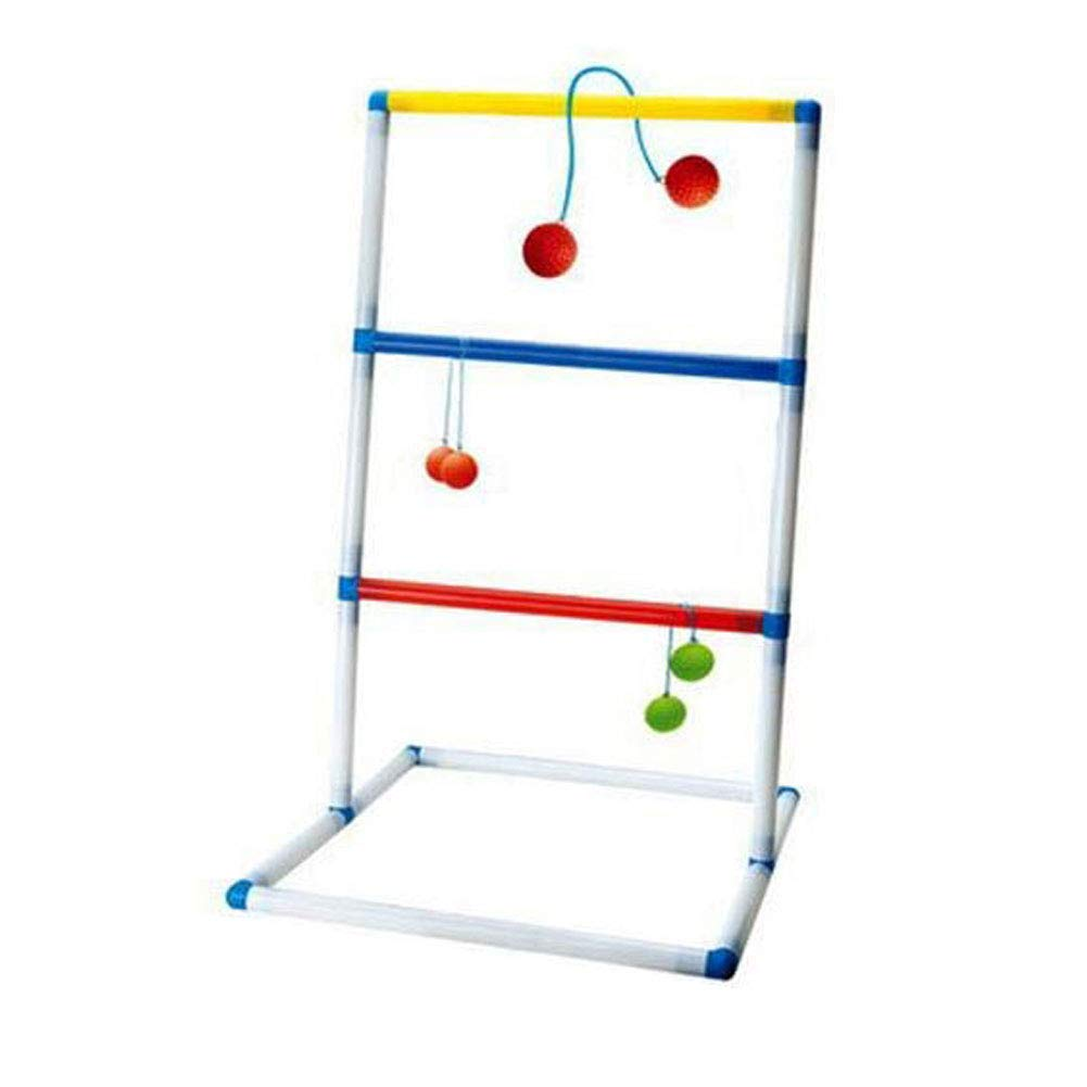 BD-OUTD Funny Ladder Golf Kit 6 Double Balls Kids Children Indoor Throwing Game Toy by BD-OUTD (Image #1)