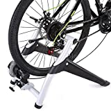 Bicycle Trainers For Indoor Riding 6 Levels of Resistance