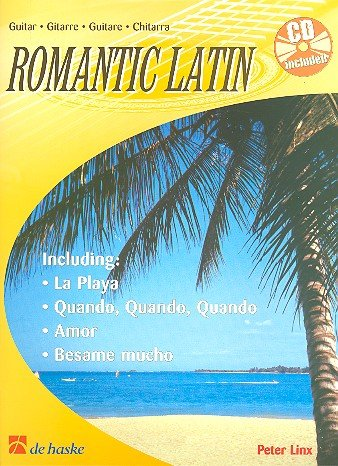 Romantic Latin