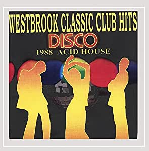 Bam bam westbrook classic club hits music for Classic club music