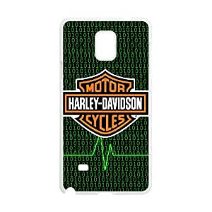 Harley Davidson For Samsung Galaxy Note4 N9108 Csae protection Case DHQ592254
