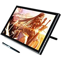 Bosstouch 19 Inches Digital Pen Tablet Monitor Graphics Display BT19U Digita Arts Drawing LED Screen Art Graphic 2048 levels Pen Pressure