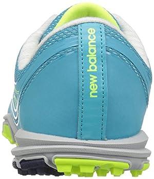 New Balance Women's Nbgw1006 Golf Shoe, Blue, 8.5 B Us 1
