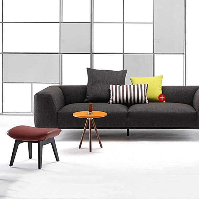 Amazon.com: Mesas de café, simples, modernas y pequeñas ...