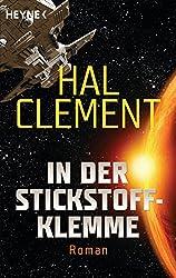 In der Stickstoff-Klemme: Roman (German Edition)