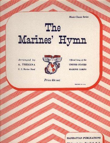 The Marines' Hymn, Music Classic Series ()
