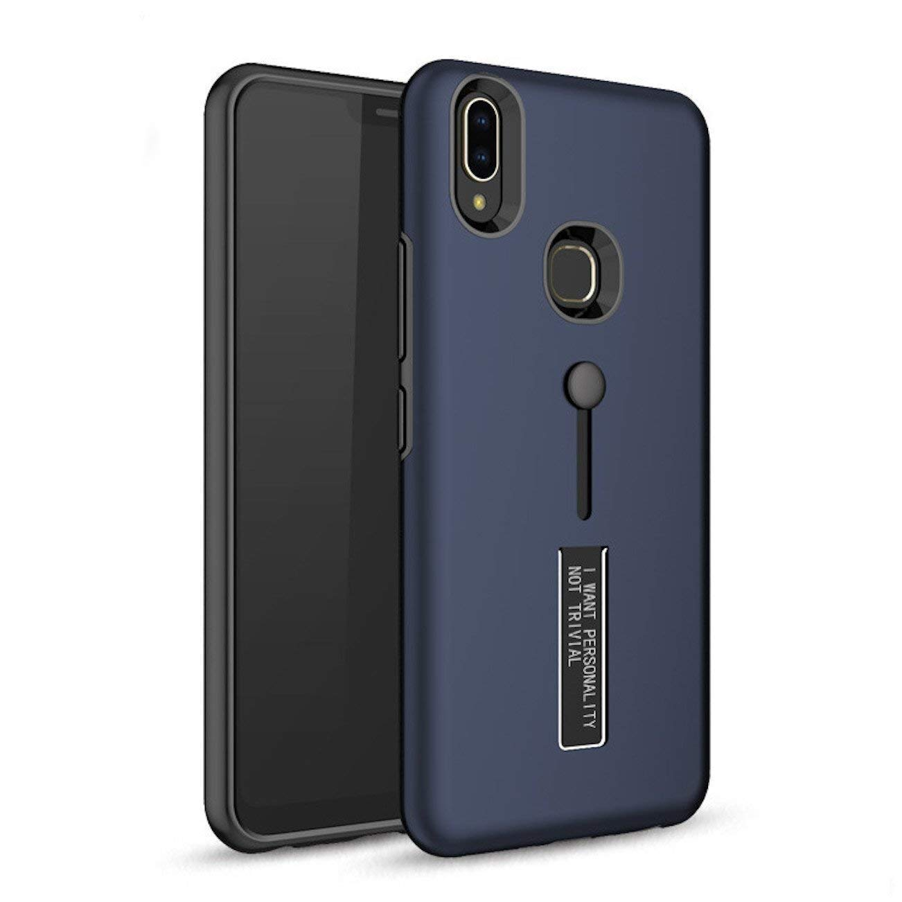 A ADEE Plastic Back Cover for Xiaomi Redmi Y3 - Multi-Coloured (B07V86TK4K) Amazon Price History, Amazon Price Tracker