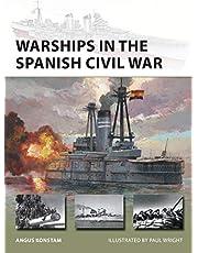 Warships in the Spanish Civil War