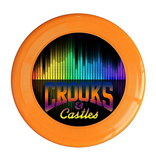 Crooks And Castles 150g Ultimate Frisbee