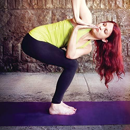 Amazon.com: Natural Fitness Warrior – Esterilla de yoga ...