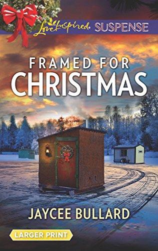 Framed for Christmas (Love Inspired Suspense)