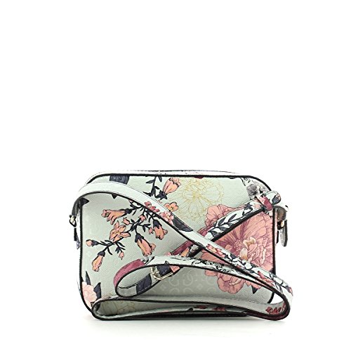 Grey Guess Borsa Tracolla Kamryn Floral atHHxq7n