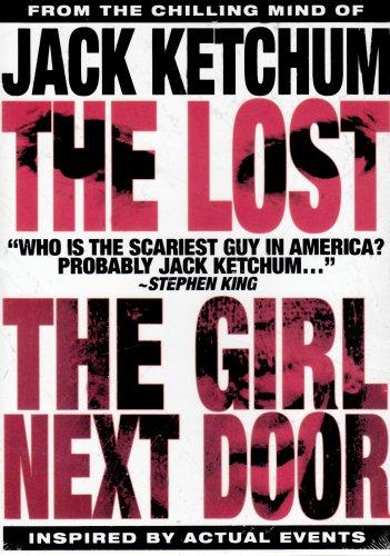 Jack Ketchum:lost/girl Dvd 2pk (Ketchum Girls)