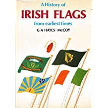 History of Irish Flags from Earliest Times