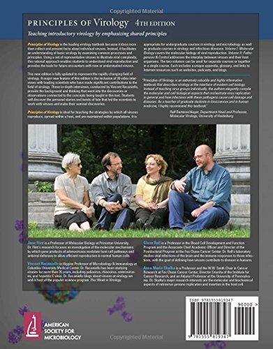 Principles of Virology - Bundle, 2 Volume Set (ASM Books) - http://medicalbooks.filipinodoctors.org