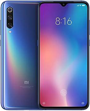 Xiaomi Mi 9 Smartphone,6 GB de RAM, 128 GB de ROM, 6.39