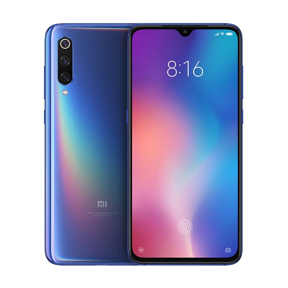 Xiaomi Mi 9 6/128GB Blu