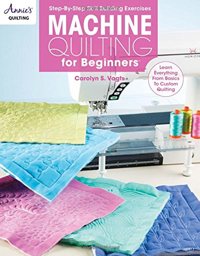 10 best machine quilting for beginners for 2019