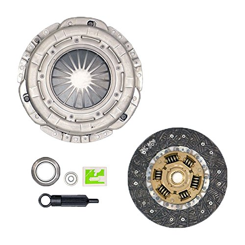 NEW OEM CLUTCH KIT FITS TOYOTA SUPRA BASE TURBO 3.0L 1986 1987 1988 52355202
