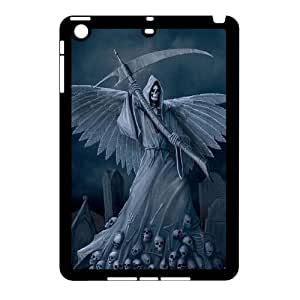 ALICASE Diy Grim Reaper Phone Case For iPad Mini [Pattern-1]