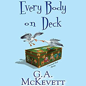 Every Body on Deck Audiobook