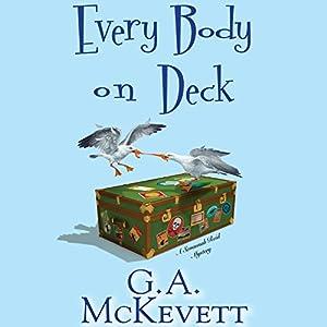 Every Body on Deck Hörbuch
