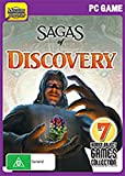Mindscape Sagas of Discovery: 7 Hidden Objects Games PC