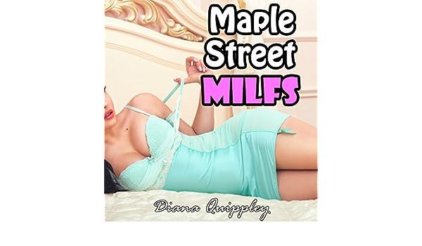 Mature on maple street