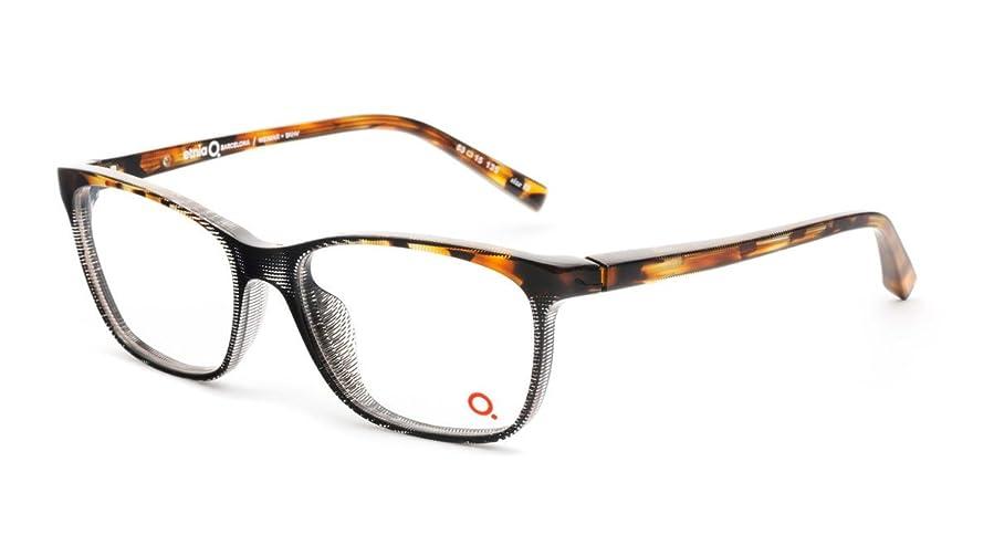 Etnia Barcelona Leira Bkhv, Black/Havana, 53-18mm, Eyewear Frames