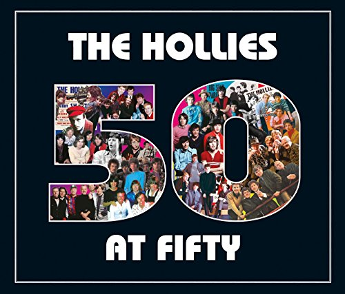 The Hollies - 50 At Fifty - Zortam Music