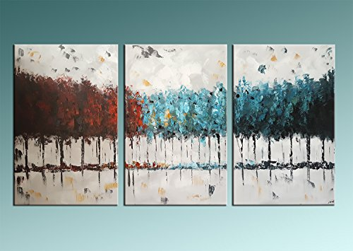 JOJOIL Painted Abstract Painting Artwork product image