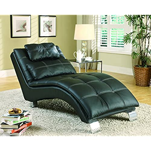 Indoor Chaise Lounge Chair: Amazon.com