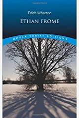 Ethan Frome (Dover Thrift Editions) Paperback