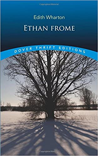 ethan frome dover thrift editions reference  ethan frome dover thrift editions 9780486266909 reference books com