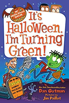 My Weird School Special Halloween ebook product image