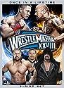 Wwe: Wrestlemania Xxviii (3 Discos) [DVD]