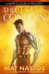 The Cestus Concern (Weir Codex Book 1)