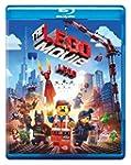 The Lego Movie [Blu-ray + Digital Cop...