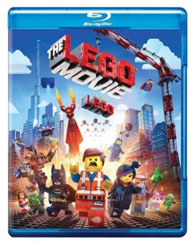 The Lego Movie [Blu-ray + Digital Copy] (Bilingual)