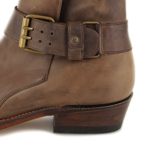 Mayura Boots Stiefel GIL Bikerstiefelette Sadale