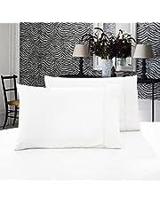 1000TC Luxury Ultra Soft Standard/European/Queen/King Size Pillowcases Cushion Covers
