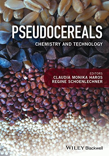 Pseudocereals: Chemistry and Technology by Wiley-Blackwell