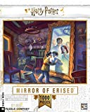 New York Puzzle Company - Harry Potter Mirror of Erised - 1000 Piece Jigsaw Puzzle