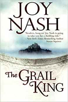 Book The Grail King (Druids of Avalon)